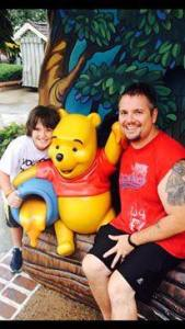 Dave was on to something when he said the The Many Adventures of Winnie the Pooh was one of the best attractions on property.