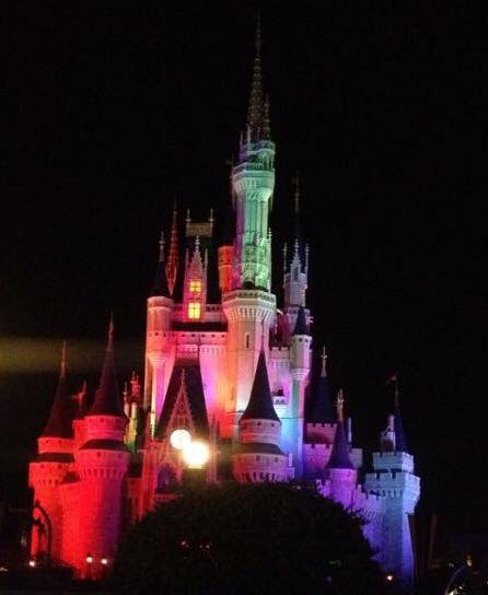 Arm Chair Imagineering: Increasing the Halloween Fun at Walt Disney World