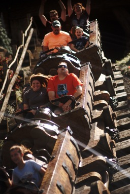 mine train sleep.JPG